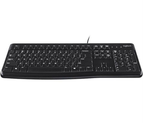 Klawiatura Logitech K120 OEM for Business