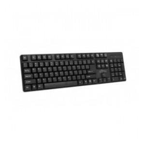 Klawiatura Media-Tech STANDARD PC KEYBOARD PS/2 MT122K-US
