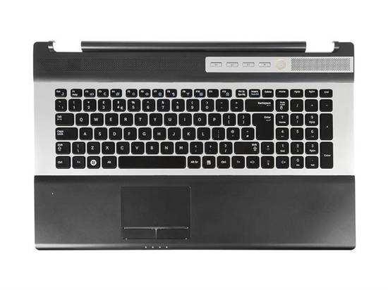 Klawiatura Palmrest do Laptopa Samsung RF709 RF710 RF711 RF712