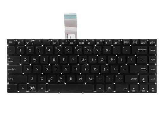 Klawiatura do Laptopa Asus K45 K45DR K45V