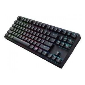 Klawiatura mechaniczna CM STORM Masterkeys Pro S Cherry MX Brown