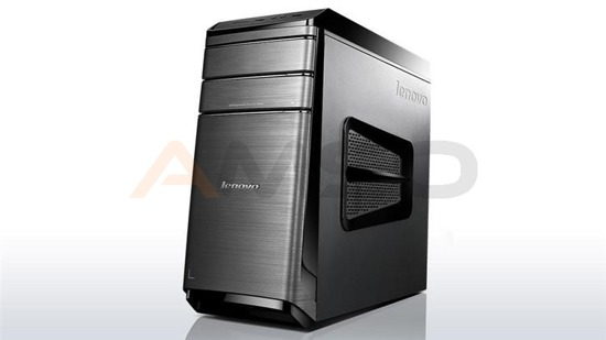 Komputer PC Lenovo IdeaCentre 700-25 i5-6400/8GB/1TB/GTX960-2GB/DOS