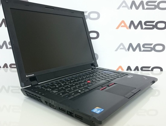 Lenovo L412 i5/4GB/160 LED RW Windows 7 Professional PL