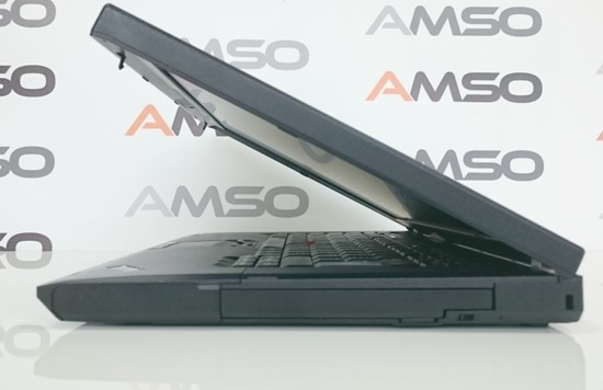 Lenovo R500 C2D t6570 2GB 60GB SSD 15,4 Windows 8.1 Professional