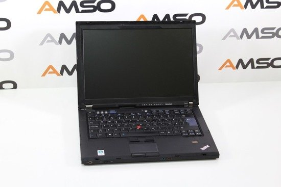 Lenovo T400 C2D P8600 2GB 160GB DVD WIN 7 HOME PL L8