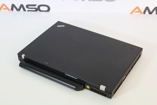 Lenovo T400 C2D T8400 4GB 160GB DVD WIN 7 HOME PL L3