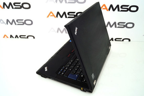 Lenovo T410 i5-540m 2,5 4GB 320GB  Windows 8.1 Professional PL