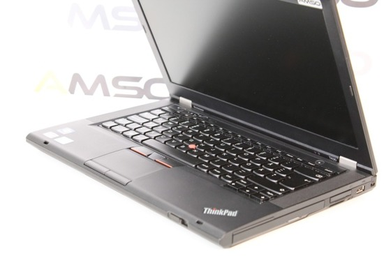 "Lenovo T430 i5-3320M 8GB 120 SSD DVD 14""  WIN 7 HOME PL L1"