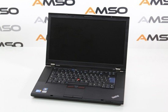 Lenovo T510 i5-560M 4GB 250GB DVD WIN 10 HOME PL L7