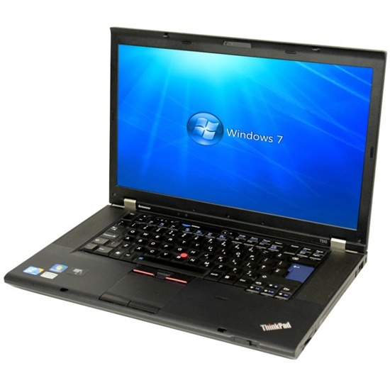 Lenovo T510 i5-560m 2.67GHz 4GB 250GB win 8.1