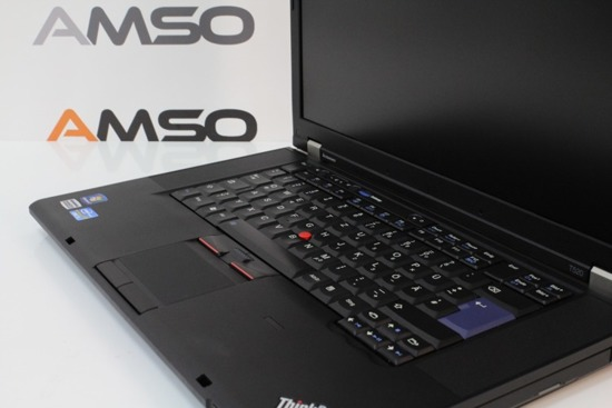 Lenovo T520 i5-2520M 4GB 320GB DVD WIN 7 HOME PL L1