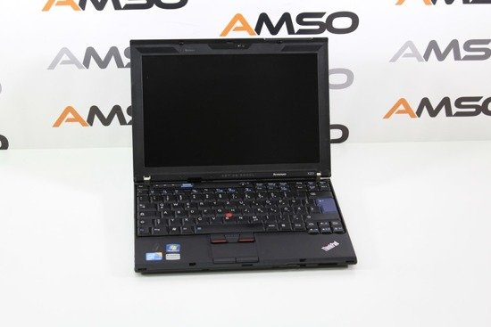 Lenovo X201 i5-560M 4GB 320GB Klasa A- Windows 10 Home L20b