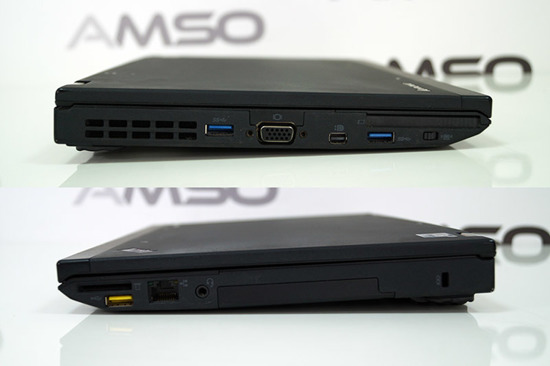 Lenovo X230 i5-3320 8GB 320GB Windows 10 Professional PL