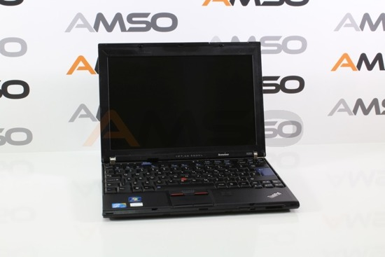 Lenovo x201 i5-560M 2,67GHz 4GB 160GB Windows 10 Home PL