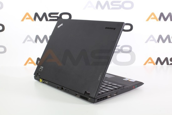 Lenovo x301 SU9400 4GB 128GB SSD RW Klasa A- Windows 10 Home L20b
