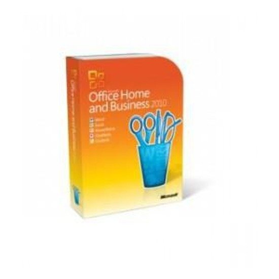 MS Office Mac Home Business 2011 ENGLISH Medialess BOX
