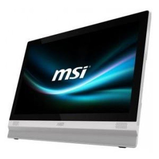 "MSI Adora 23,6""touch/3560M/4GB/500GB/iHDG/W81 White"