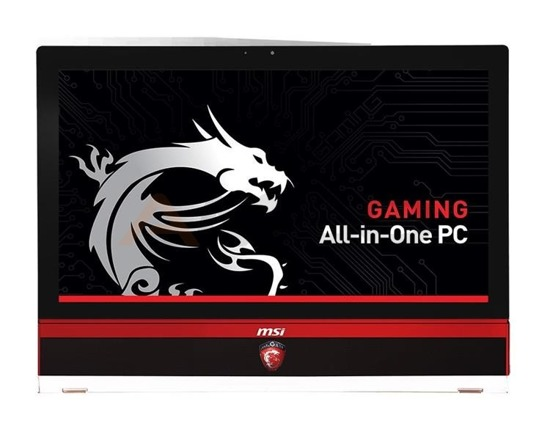 "MSI Gaming 27""/i7-4700HQ/8/1TB/GTX870M-3GB/ Black- otw.op."