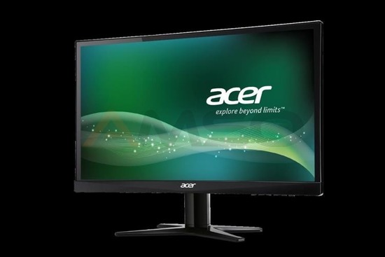 "Monitor Acer 27"" G277HLbid IPS HDMI"