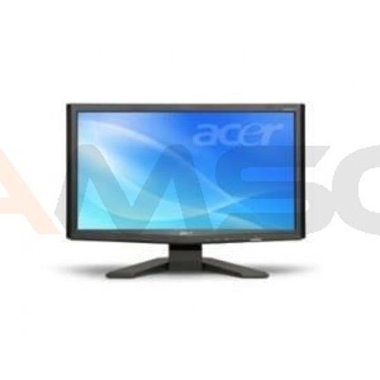 "Monitor LCD 23"" ACER X233Hb, wide 16:9, FullHD, czarny"