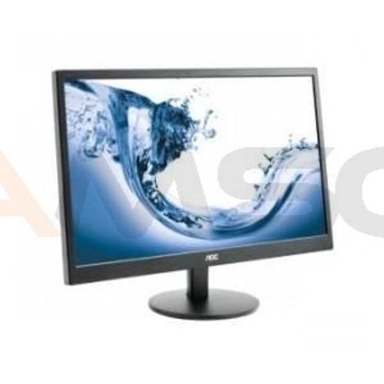 "Monitor LCD AOC 27"" LED E2770SHE HDMI"