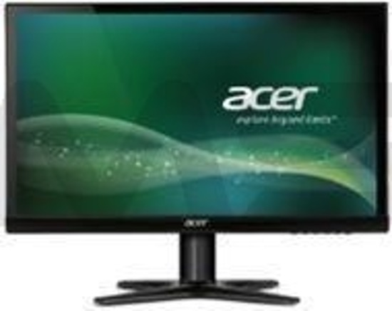 "Monitor LCD Acer 23"" LED IPS G237HLAbid 16:9 HDMI"