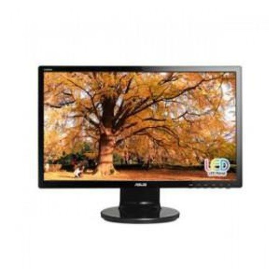 "Monitor LCD Asus 21,5"" W LED VE228HR"