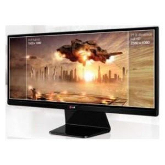 "Monitor LCD LG 29"" LED IPS 29UM65-P HDMI 21:9"