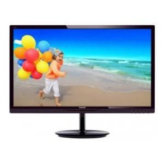"Monitor LCD Philips 23,8"" LED IPS 244E5QSD/00 DVI"
