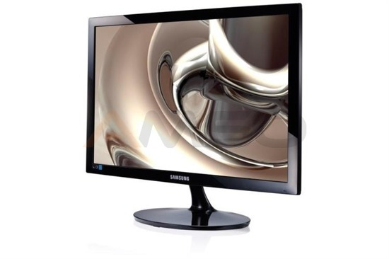 "Monitor LCD Samsung 24"" LED S24D300HS"