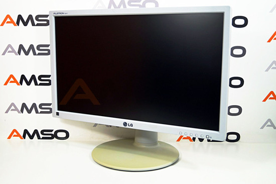 Monitor LED LG E2411 FullHD 5ms 5000000:1