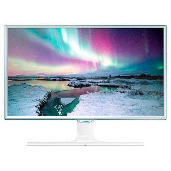 "Monitor Samsung 23,6"" PLS LS24E370DL/EN HDMI DP"