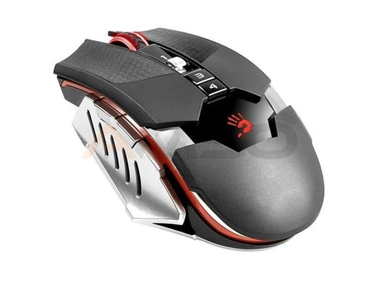 Mysz A4Tech Bloody RT5 Terminator Wireless