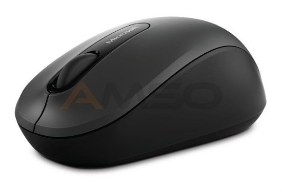 Mysz Microsoft Bluetooth Mobile Mouse 3600 black