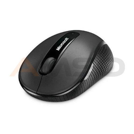 Mysz Microsoft Wireless Mobile Mouse 4000 Graphite USB