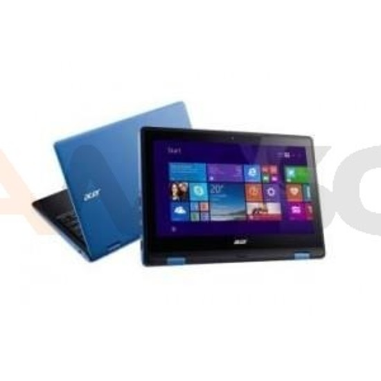 "Notebook ACER Aspire R3-131T 11,6""touch /N3050/2GB/500GB/iHDG/W81 niebieski"