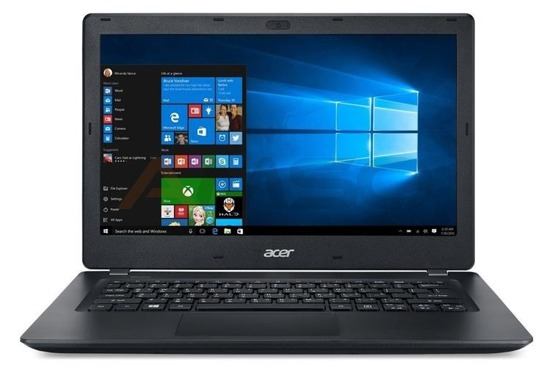 "Notebook ACER TravelMate P238-M 13,3""HD/4405U/4GB/SSD128GB/iHD510/10PROACADEMIC STF"