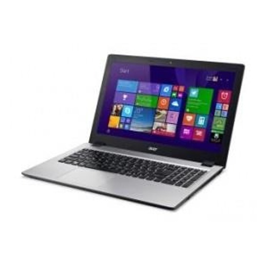 "Notebook Acer Aspire V3-574G 15,6""/i5-5200U/8GB/1TB/GF940M-2GB/W81"
