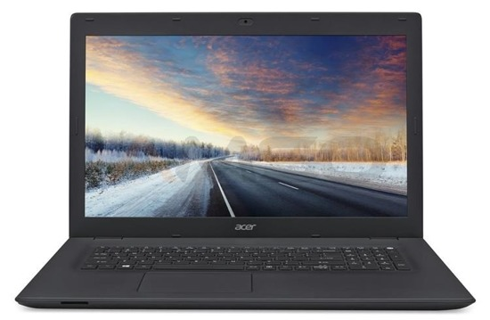 "Notebook Acer TravelMate P278-M 17,3""HD+/i5-6200U/4GB/1TB/iHD520/7PR/10PR"