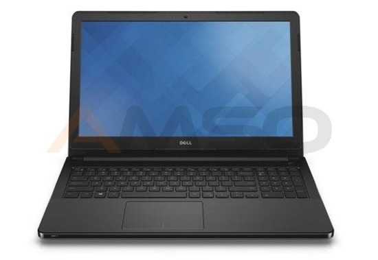 "Notebook Dell Inspiron 15 3558 15,6""HD/i3-5005U/4GB/1TB/iHD5500/W10 czarny"