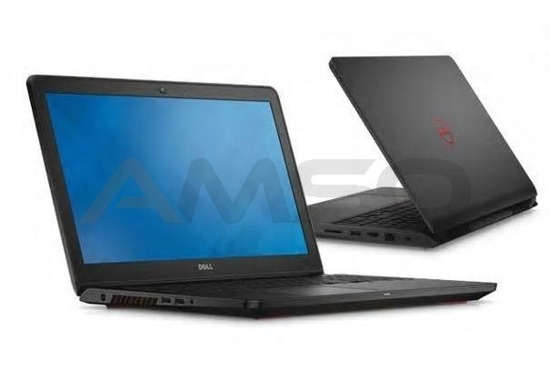 "Notebook Dell Inspiron 15 7559 15,6""FHD/i5-6300HQ/8GB/1TB/GTX960M-4GB/W10"