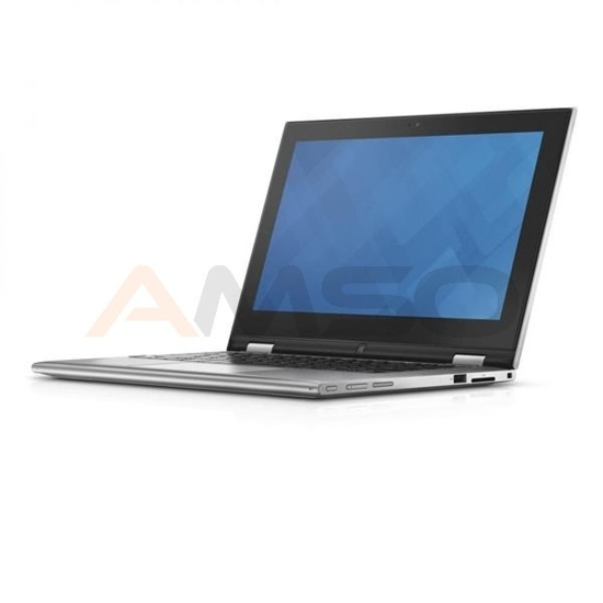 "Notebook Dell Inspiron 3158-0859,11.6"",i3-6100U,4GB,500GB,Win10 Silver"