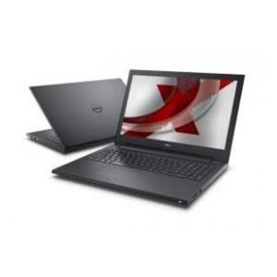 "Notebook Dell Inspiron 3542 15,6""/ i3-4005U/4GB/500GB/iHG/"