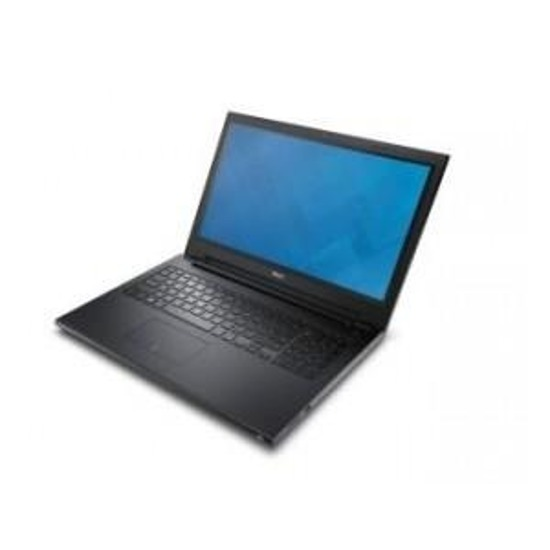 "Notebook Dell Inspiron 3542 15,6""/i5-4210U/4GB/500GB/GT820M-2GB/W8"
