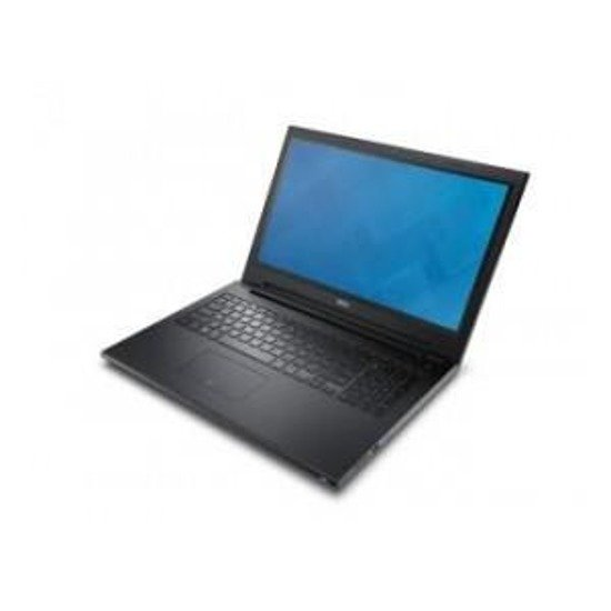 "Notebook Dell Inspiron 3543 15,6""/i7-5500U/8GB/1TB/GT840M-2GB/"