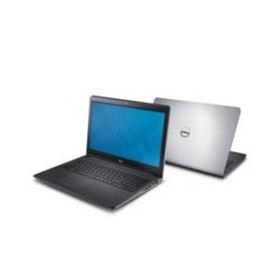 "Notebook Dell Inspiron 5548 15,6""touch/i7-5500U/8/1TB/R7 M270-4GB/W81"