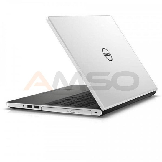 "Notebook Dell Inspiron 5558 15,6""HD/i3-4005U/4GB/500GB/GT920M-2GB/W81 srebrny"
