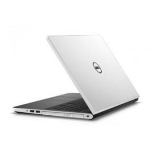 "Notebook Dell Inspiron 5558 15,6""HD/i5-5200U/4GB/500GB/GT920M-2GB/W10 biały"