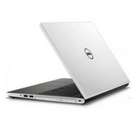 "Notebook Dell Inspiron 5558 15,6""HD/i5-5200U/4GB/500GB/GT920M-2GB/W81 biały"
