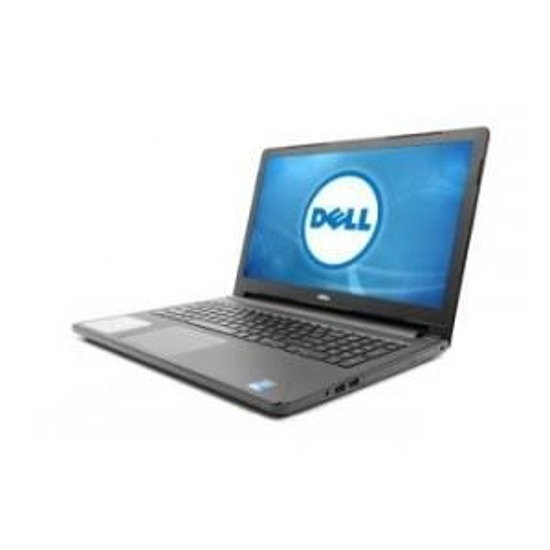 "Notebook Dell Inspiron 5558 15,6""HD/i7-5500U/8GB/1TB/GT920M-4GB/ czarny"